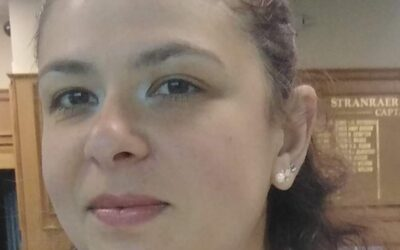 Cristina Isac