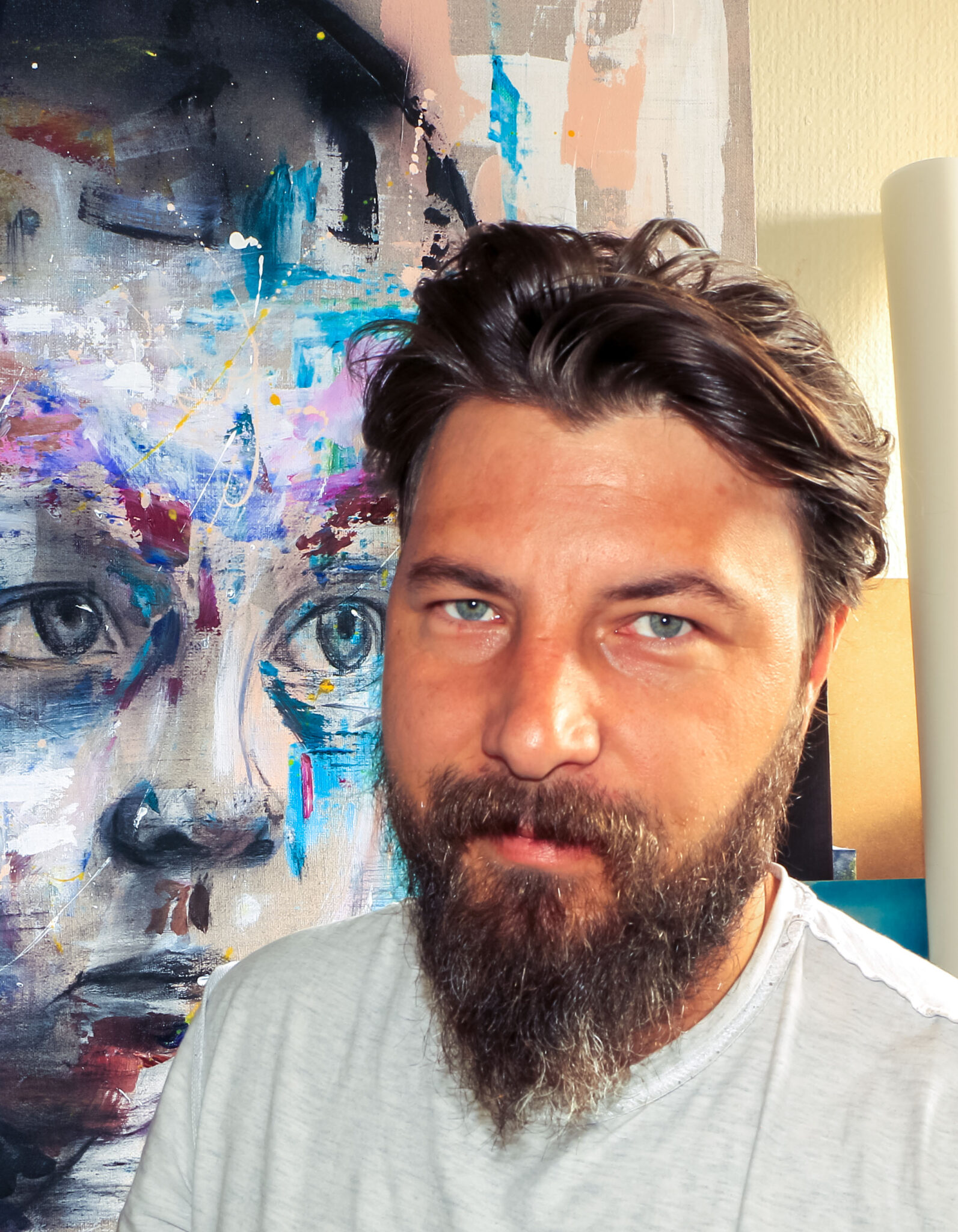 Stefan Nedelcu